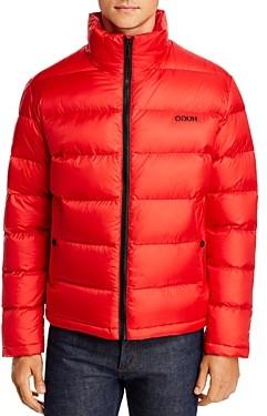 HUGO Biron Puffer Jacket - 100% Exclusive