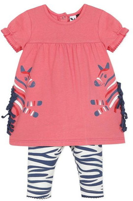 3 Pommes Baby Girl Outfit