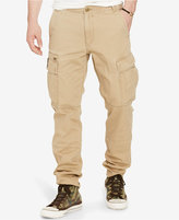 Denim & Supply Ralph Lauren Men's Slim-Fit Chino Cargo Pants