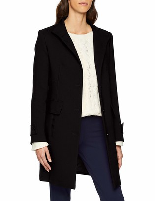 Benetton Women's Coat Suit Jacket