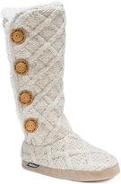 Muk Luks Tall Malena Boot Slippers