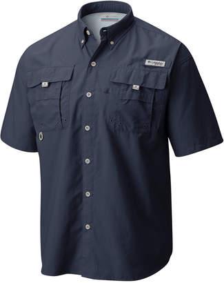 Columbia Men Pfg Bahama Ii Short Sleeve Shirt