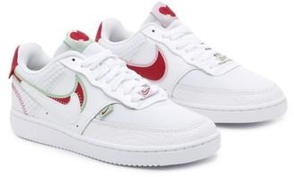 Nike Court Vision Sneaker - Women's