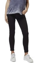 Topshop Women's 'Leigh' Over The Bump Skinny Maternity Jeans