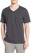 Tommy Bahama V-Neck T-Shirt (Big)