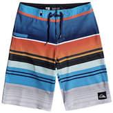 Quiksilver Striped Vee Boardshorts