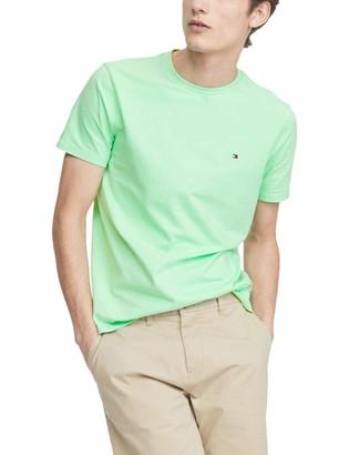 Tommy Hilfiger Men's Short Sleeve Crewneck T Shirt