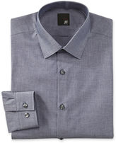 Jf J.Ferrar JF Mechanical Stretch Dress Shirt - Big & Tall