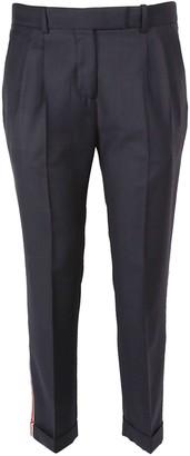 Calvin Klein Side-Stripe Trousers