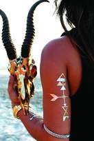 Flash Tattoos Child Of Wild