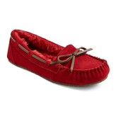 Women's Chaia Moccasin Slippers - Mossimo Supply Co.