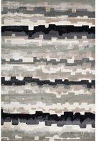 Christopher Knight Home Valerie Eve Multi Beige Stripe Rug (8' x 10')