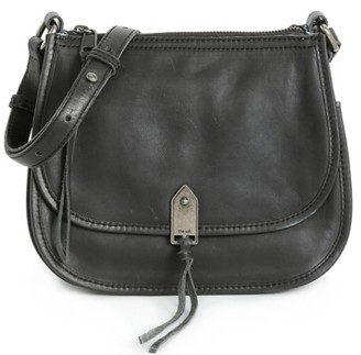 The Sak Playa Leather Crossbody Bag