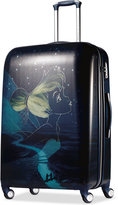 "Disney Tinkerbell 28"" Expandable Hardside Spinner Suitcase by American Tourister"