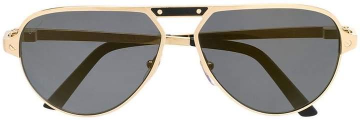 1b5a011bd0107 Cartier Men s Eyewear - ShopStyle