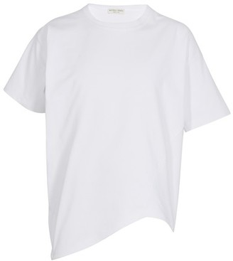 Bottega Veneta Heavy Japanese Jersey T-shirt