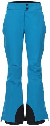 MONCLER GRENOBLE Tech Ski Pants