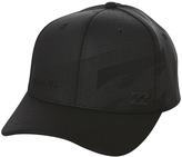 Billabong Slice Flexfit Cap Black