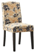 Nobrand No Brand Amory Dining Chair - Yellow Multi (Set of 2)
