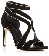 MICHAEL Michael Kors Harlen Ankle Strap High Heel Sandals