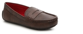Ben Sherman Marlow Boys Youth Penny Loafer