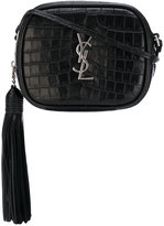 Saint Laurent 'Toy Camera' crossbody bag - women - Calf Leather - One Size