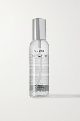 Tan-Luxe The Water Hydrating Self-tan Water - Light/medium, 200ml