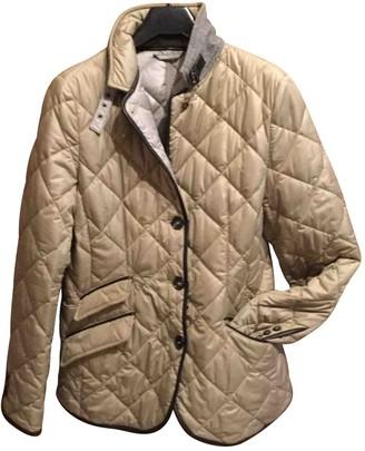 Willow Beige Jacket for Women