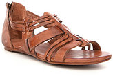 Bed Stu Cara Huarache Leather Sandals