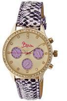 Boum Serpent Collection BM2402 Women's Watch