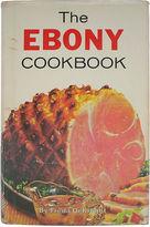 One Kings Lane Vintage The Ebony Cookbook