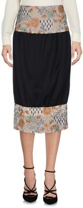 Boule De Neige 3/4 length skirts