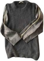 Ter Et Bantine Black Wool Knitwear for Women