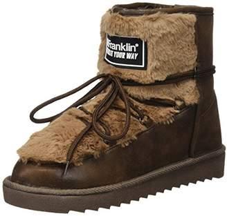 Nordic D. Franklin Women's Boots