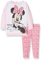 Disney Baby Girl's 13-2806 TC Clothing Set