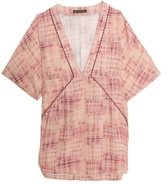 Vix Paula Hermanny Short dress