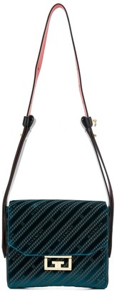 Givenchy nano velvet Eden 4G bag