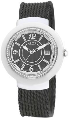 Alor Women's Stainless Steel Watch