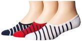 Polo Ralph Lauren St. James Liner 3-Pack Men's Crew Cut Socks Shoes