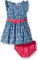 Gymboree Girls' Butterfly Dress