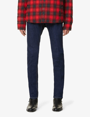 DSQUARED2 Cool Guy mid-rise stretch-denim jeans
