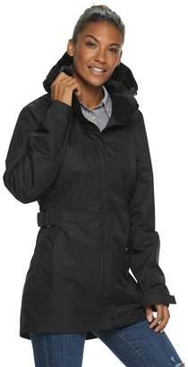 ZeroXposur Women's Courtney Hooded Rain Jacket