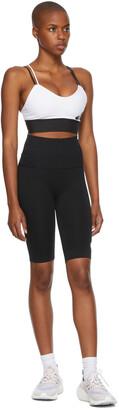 adidas Black Formotion Sculpt Biker Shorts