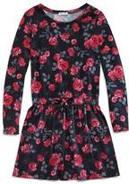 Splendid Girls' Floral Print Dress - Sizes 7-14
