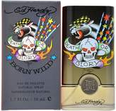 Christian Audigier Ed Hardy Born Wild for Men- EDT Spray