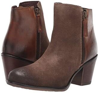 ROAN by Bed Stu Lina (Tan) Women's Shoes