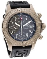 Breitling Chrono Avenger Watch