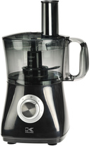 Kalorik 4-Cup Food Processor Black