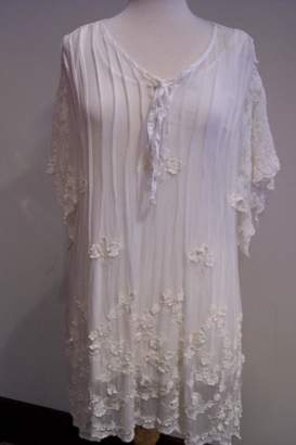 Gretty Zuegar Tunic Dress