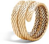 John Hardy Cobra Coil Bracelet